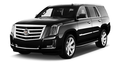 Escalade SUV | New York | Sedans and SUV