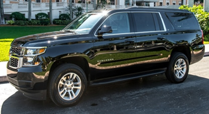 Suburban SUV | New York | Sedans and SUV