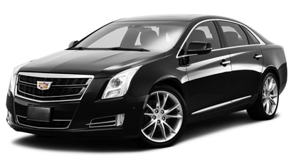 Cadillac XTS | New York | Sedans and SUV